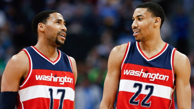 Kings Extend Max Offer to Wizards RFA Otto Porter