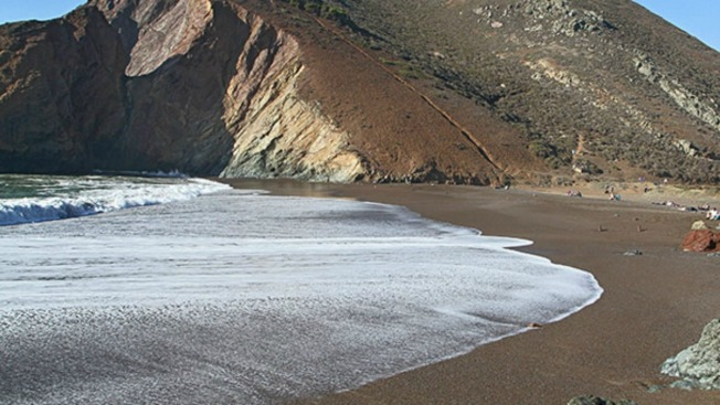 Tennessee Valley, Fort Funston, Marin Headlands Temporarily Close for El Niño