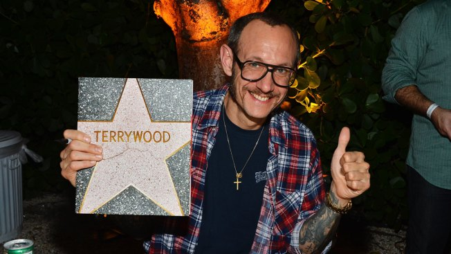 Conde Nast Drops Terry Richardson After Misconduct Claims
