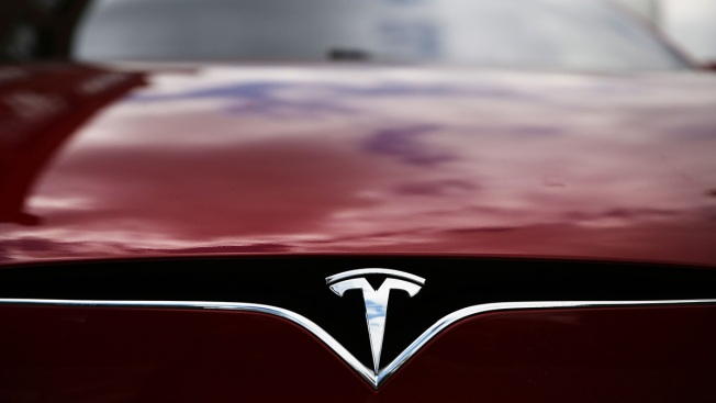Tesla Announces Deal for Shanghai Factory