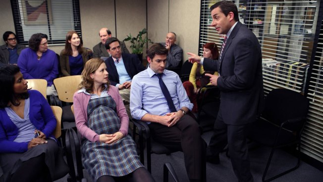 'The Office' to Leave Netflix for NBCUniversal in Jan. 2021