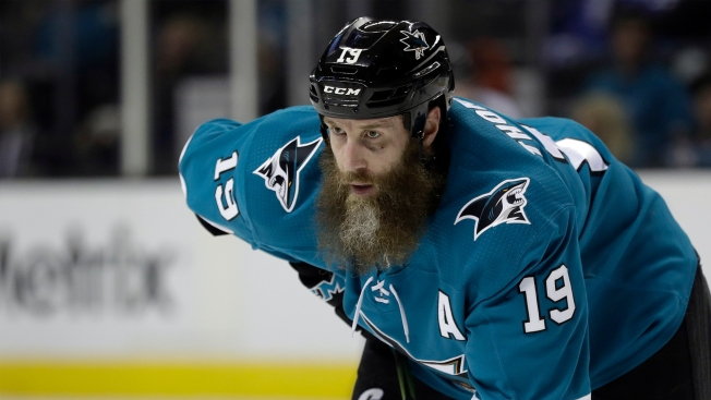 No Timetable for Thornton's Return After Surgery on Right MCL