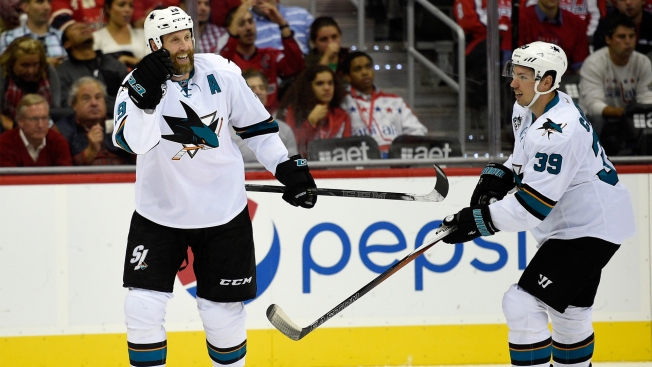 Facial Fractures for Couture; Thornton Undergoes Surgery