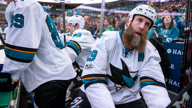Analysis: Sharks Lack of Offseason Change Is Perplexing