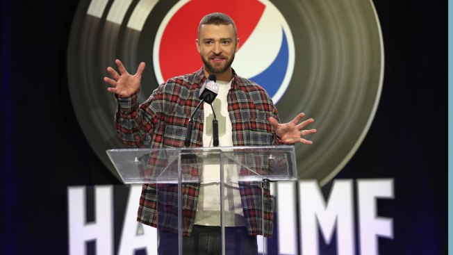 Justin Timberlake Gets Second Chance at 'Super' Opportunity