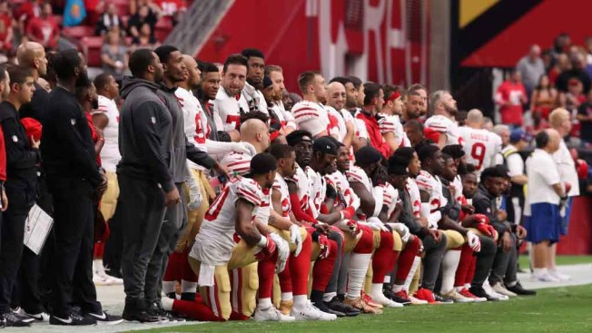 California NAACP pushes to have 'The Star-Spangled Banner' removed as national anthem