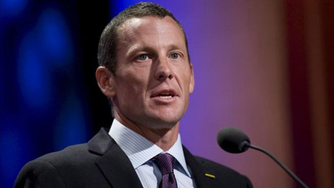 Lance Armstrong Hit Parked Cars, Blamed Girlfriend: Police