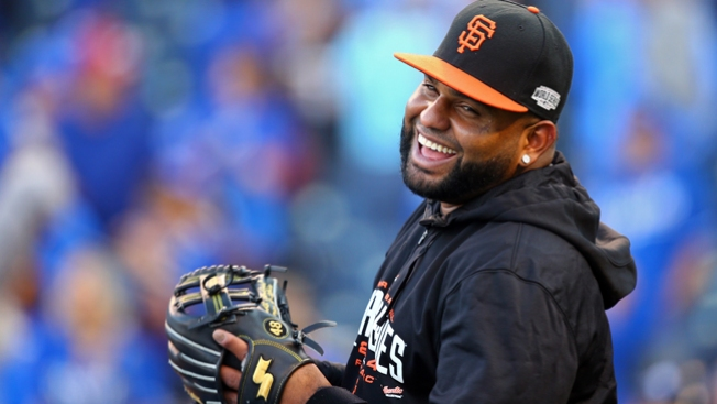 Pablo Sandoval Reaches Multiyear Deal With Red Sox