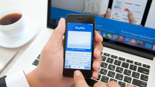 eBay, PayPal Start Laying Off 2,400