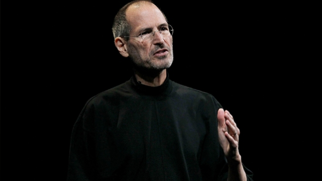 New Book Claims Steve Jobs Wanted to Buy Yahoo