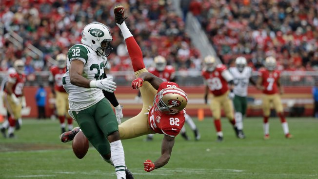 Kap engineers fourth quarter comeback to snap 49ers' 13-game losing streak
