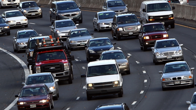 6 Bay Area Cities Home to Most Dangerous Drivers: Allstate Report