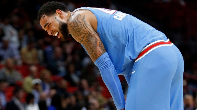 Willie Cauley-Stein and the PPP Movement