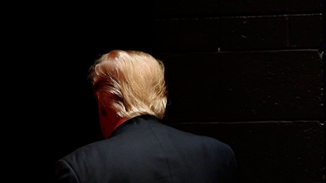 A List of Trump's Rapidly Changing Policy Positions