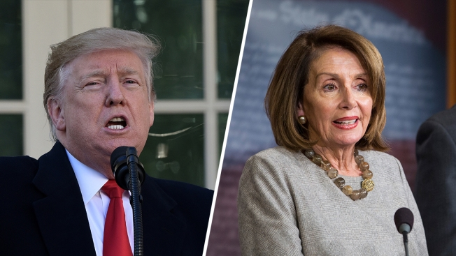 Trump, Pelosi Agree on Feb. 5 for State of the Union Address