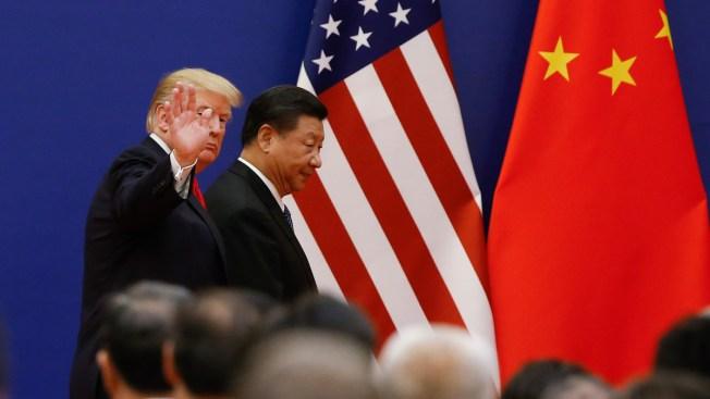 Trump Says He May Cancel Putin Meeting, White House Warns Xi