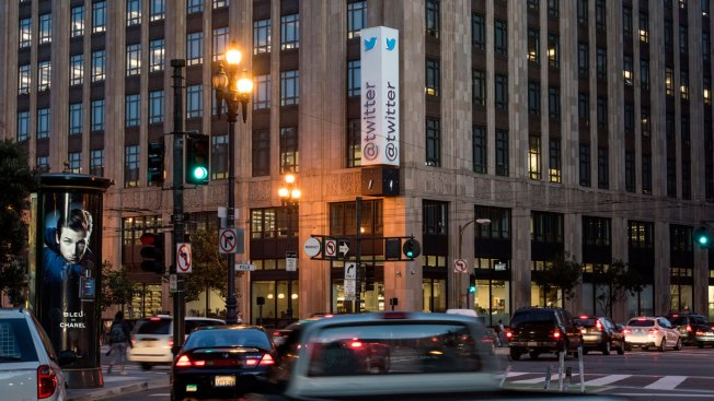 Twitter Looks to Sublease About 25% of Its San Francisco Headquarters