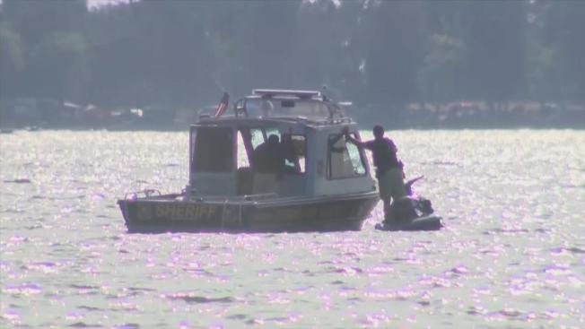 Search for East Bay Teens at Reservoir Turns Into Recovery Effort