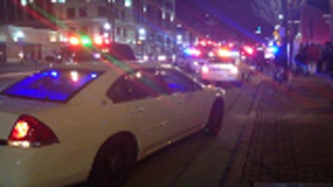 Salt Lake City Police Shooting Sparks Protests