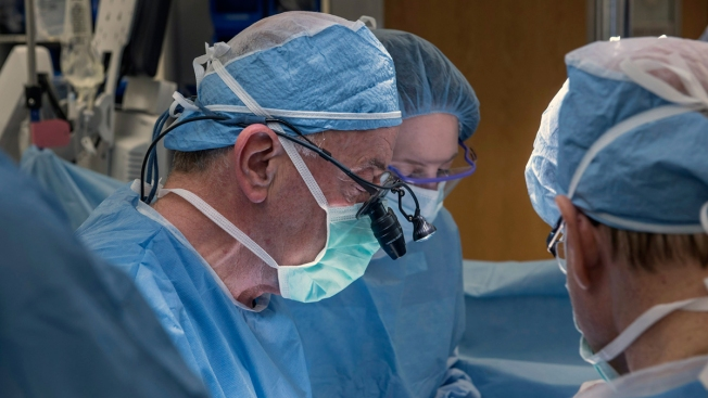 Cleveland Clinic Says 1st Uterus Transplant in US Fails