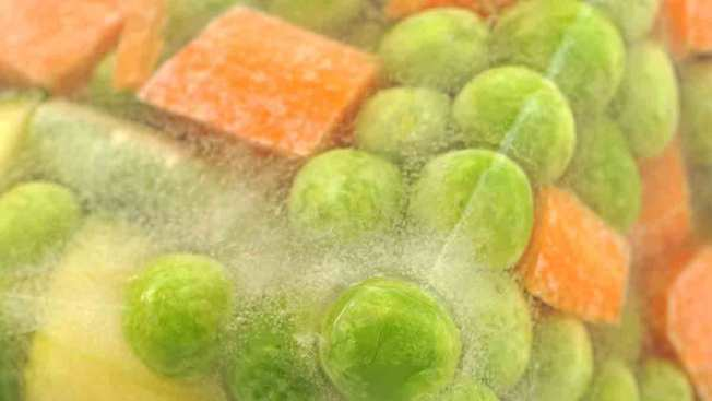 Inventure Foods Recalls Frozen Veggies, Jamba Smoothie Kits Over Listeria Concerns