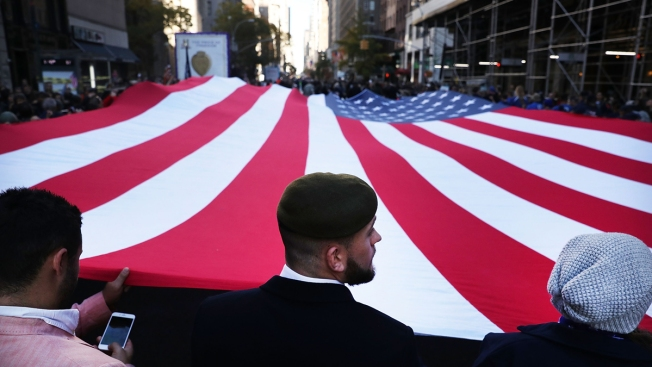 Veterans Affairs Tells Capitol Hill It Won't Repay Underpaid GI Bill Benefit Recipients