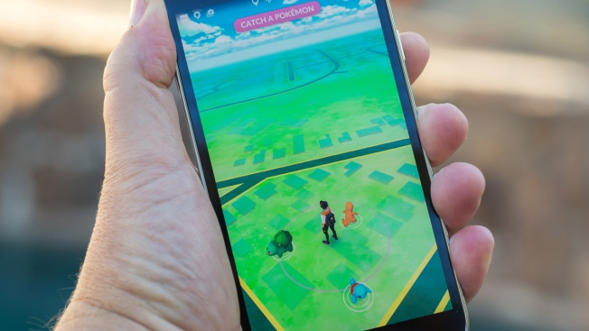 Fairfield Police Jump into Pokemon Go Craze, Host Tournament for Teens