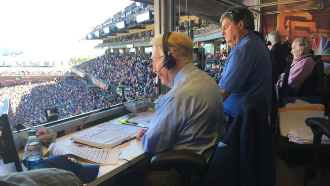 Vin Scully Bids Farewell on Final Day of Regular Season Baseball