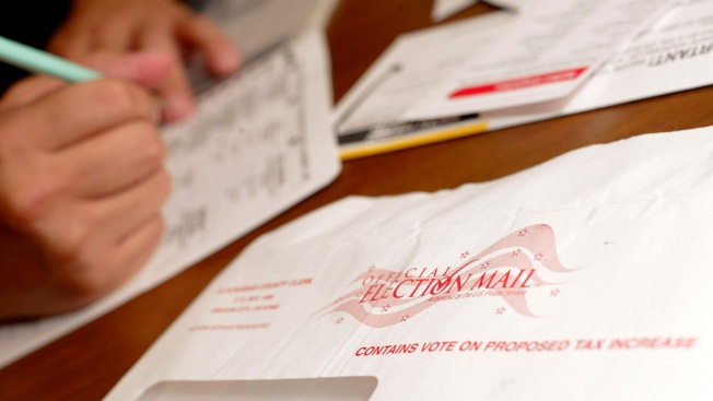 Concerns Growing Over Rejections of Vote-By-Mail Ballots