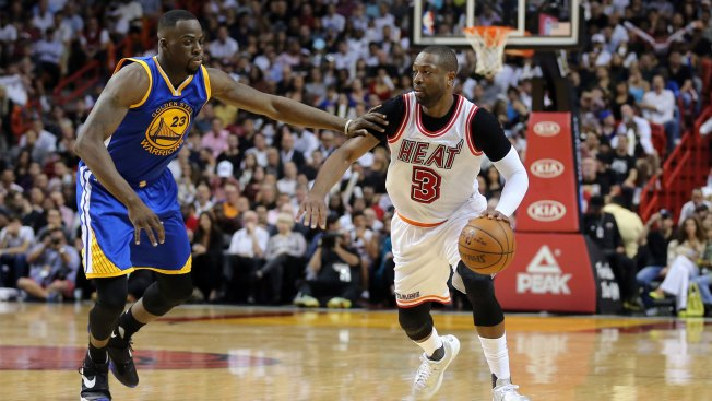 Dwyane Wade, Bulls Reach Buyout Agreement