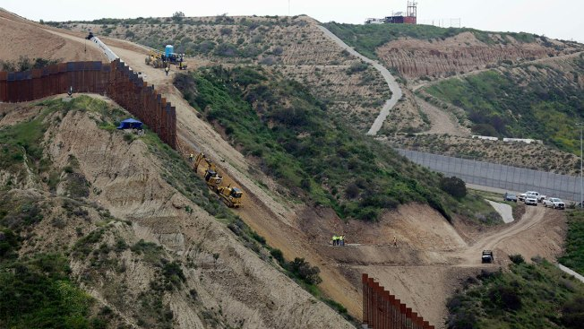 Pentagon Lists Possible Project Cuts to Pay for Wall