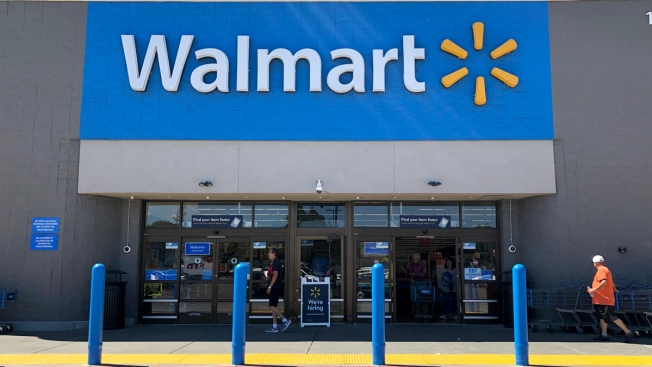 Walmart Launches Car Seat Trade-In Event: Here's How to Get a $30 Gift Card