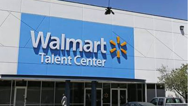 Walmart to Hire Hundreds of Tech Workers in Sunnyvale