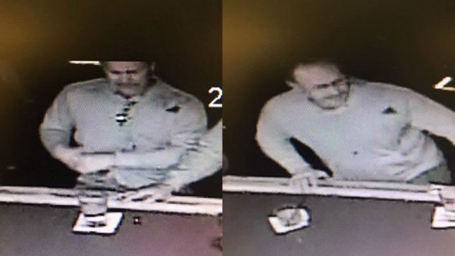 Police Release Photo of Suspect in Walnut Creek Bar Attack