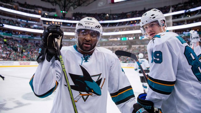 Mailbag: Who Will Sharks Lose in the Expansion Draft?