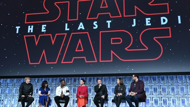 Disney Streaming to Add 'Star Wars,' Marvel Comic Movies to Service