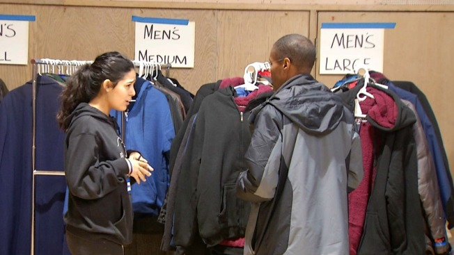 'They're in Need': South Bay Community Warms Bodies and Hearts With Annual Coat Drive