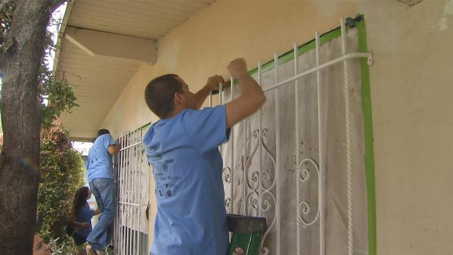 Facebook, Rebuilding Together Team Up to Renovate Peninsula Homes
