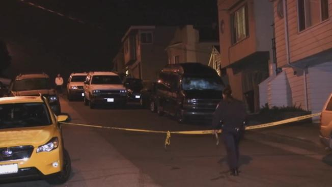 68-Year-Old Man Shot, Killed in San Francisco