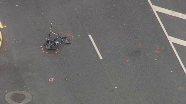Bicyclist Suffers Life-Threatening Injuries After Hit-and-Run Crash in Sunnyvale