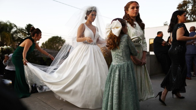 New Report Offers 14-Country Snapshot of Wedding Traditions