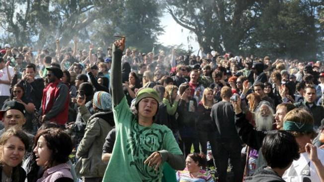 California marijuana legalization initiative has signatures