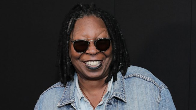 'I'm Coming For You': Whoopi Goldberg Blasts Fake Web Story