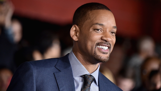 Will Smith Reveals First Post for Disney's 'Aladdin'