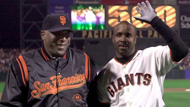 Willie McCovey Says Morgan's Letter Aimed at Bonds