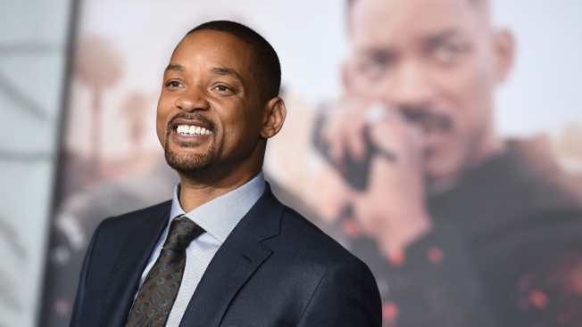 Will Smith Bungee Jump Is Latest Stunt Near Grand Canyon