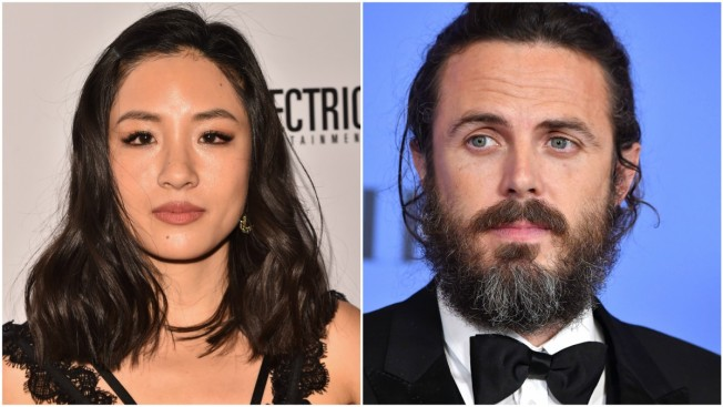 'Fresh off the Boat' Star Constance Wu Slams Casey Affleck Oscar Nomination in Wake of Sexual Harassment Claims