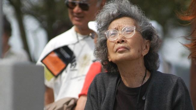 Yuri Kochiyama, Civil Rights Activist, Dies in Berkeley at Age 93