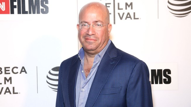 CNN Chief Jeff Zucker Undergoing Heart Surgery