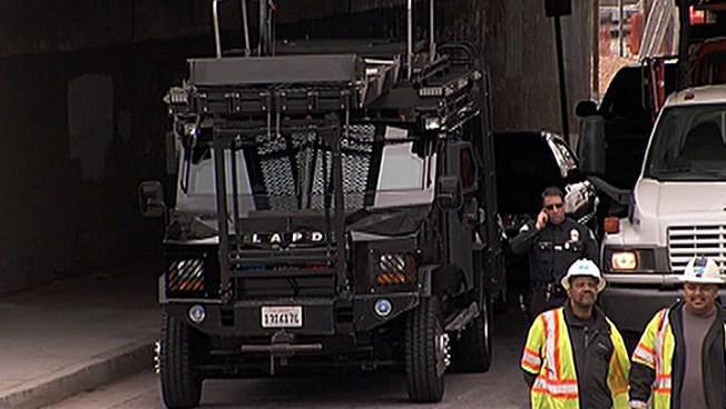 Grammy Awards Security Tightened Amid Hunt for Dorner